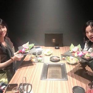 新宿で焼肉♪シャトーブリアン、サーロイン、肉寿司…いいとこ取りの満ぷくコースの画像