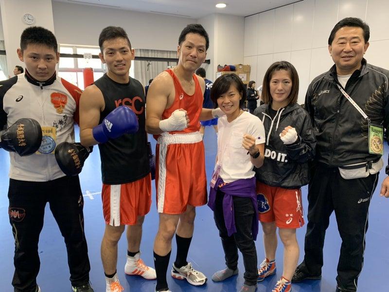 第71回全日本社会人ボクシング選手権大会 | 平成国際大学ボクシング部