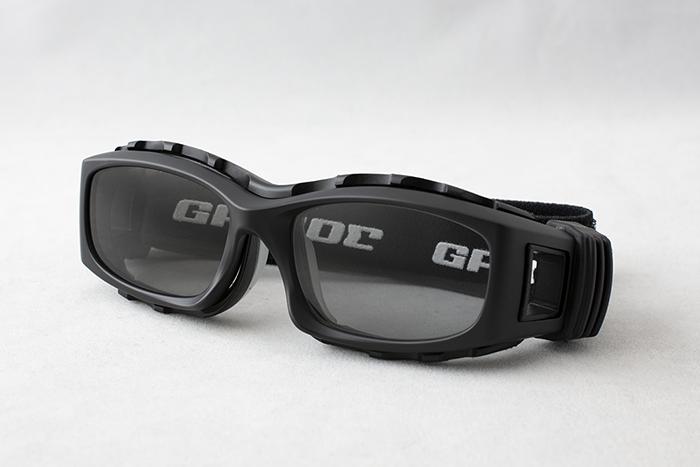 GP94 マットブラック2