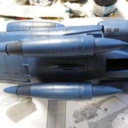 画像 バンダイ・アンドロメダ3番艦・アポロノーム・製作記ー2- の記事より 2つ目