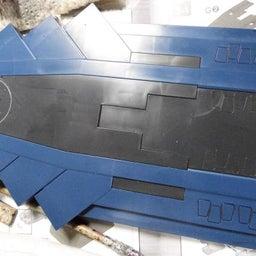 画像 バンダイ・アンドロメダ3番艦・アポロノーム・製作記ー2- の記事より 3つ目
