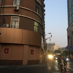 画像 上海 日本海軍特別陸戦隊司令部跡 の記事より 3つ目