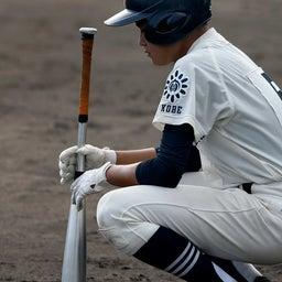 画像 2019年度 秋季兵庫県高校軟式野球大会 準決勝 育英×神戸村野工業 の記事より 12つ目