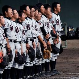 画像 2019年度 秋季兵庫県高校軟式野球大会 準決勝 育英×神戸村野工業 の記事より 15つ目