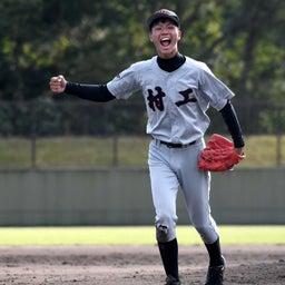 画像 2019年度 秋季兵庫県高校軟式野球大会 準決勝 育英×神戸村野工業 の記事より 14つ目