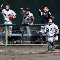 画像 2019年度 秋季兵庫県高校軟式野球大会 準決勝 育英×神戸村野工業 の記事より 8つ目