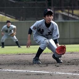 画像 2019年度 秋季兵庫県高校軟式野球大会 準決勝 育英×神戸村野工業 の記事より 13つ目