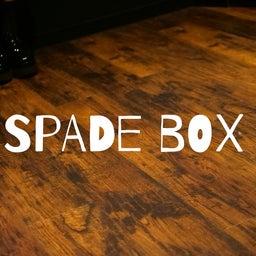 画像 SPADE BOXの写真♡ の記事より 1つ目