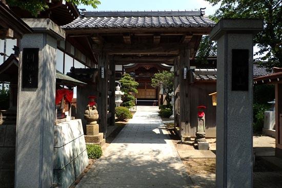 亀ヶ崎城【6】