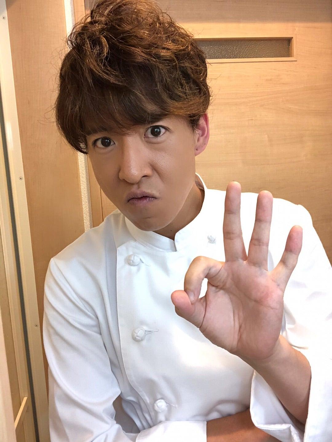 メゾン キムタク グラン 髪型 東京