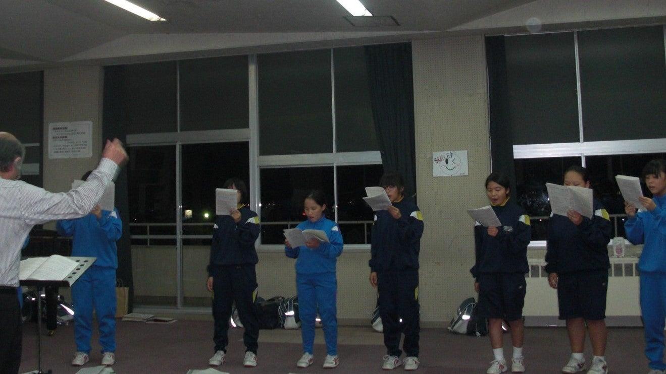 河北町立河北中学校 - JapaneseClass.jp