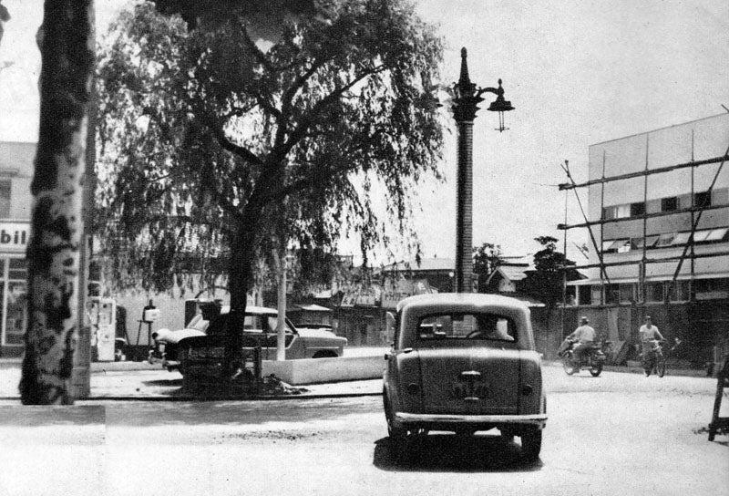 1956年の吉原界隈 | あほじらすの超高級ヴィンテージ専門ブログ