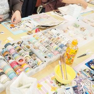【10/17(木) アルバムカフェ開催報告】ご参加ありがとうございました!の画像