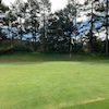 お泊まりゴルフでベストが出た-!の画像