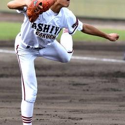 画像 2019年度 秋季兵庫県高校軟式野球大会 準決勝 報徳学園×芦屋学園 の記事より 5つ目
