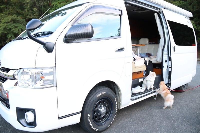 キャンピングカー レンタル 東京