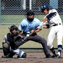 画像 2019年度 秋季兵庫県高校軟式野球大会 準決勝 育英×神戸村野工業 の記事より 1つ目