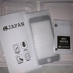画像 4D 全面保護 】 iPhone6/6S/7/8 専用設計 ガラスフィルム 液晶保護フィルム の記事より 4つ目
