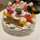 3歳からOK!クリスマスケーキレッスンの追加募集です!の記事より