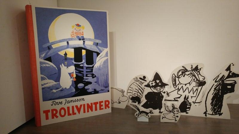 ムーミン 展 金沢 あの『ムーミン展』が金沢21世紀美術館にやってきた!「ムーミン展