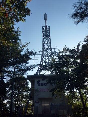 宮古デジタルテレビ・FM中継局 月山 | 77002362
