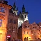 夜のプラハの記事より