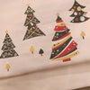 クリスマス名古屋帯の画像