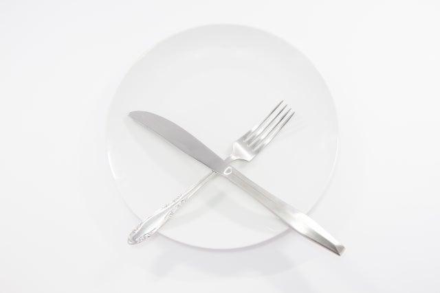 断食 ipf