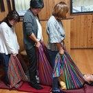 【開催レポ】レボゾ体験会 家族に教えて自分もやってもらいたい♡の記事より