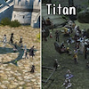 Chocobo・Titan ユーザーイベントの画像