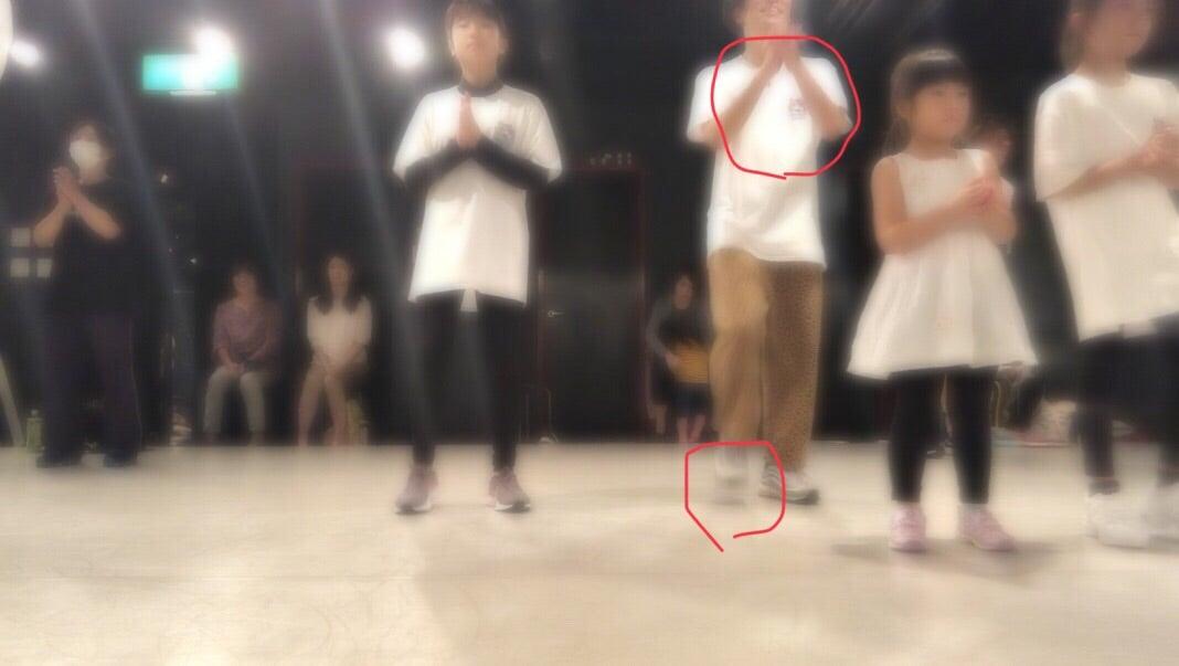 ダンス講座 入門編 4 | カノン(カウントずらし) ポージング やり方
