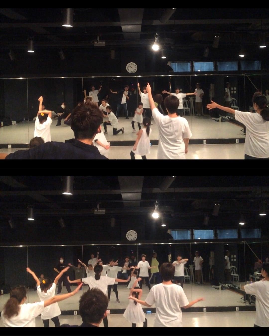 ダンス講座 入門編 4 | カノン(カウントずらし) ポージング やり方 | ダンスサロンRECNAD 品川区大崎ダンス教室