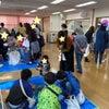 神戸市の大池保育園さまにて移動おもしろすいぞくかんを開催していただきましたの画像