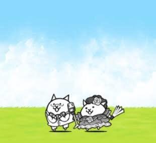 カンカン ネコ
