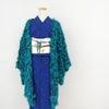 羽織で、秋のお出掛けスタイルを新しく♪の画像