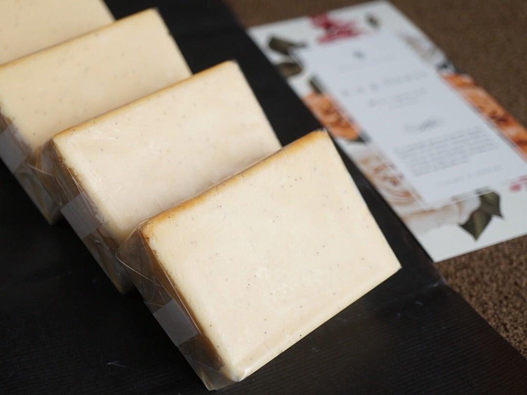 ハグ フラワー チーズ テリーヌ