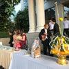 タイ ウボン結婚式の画像