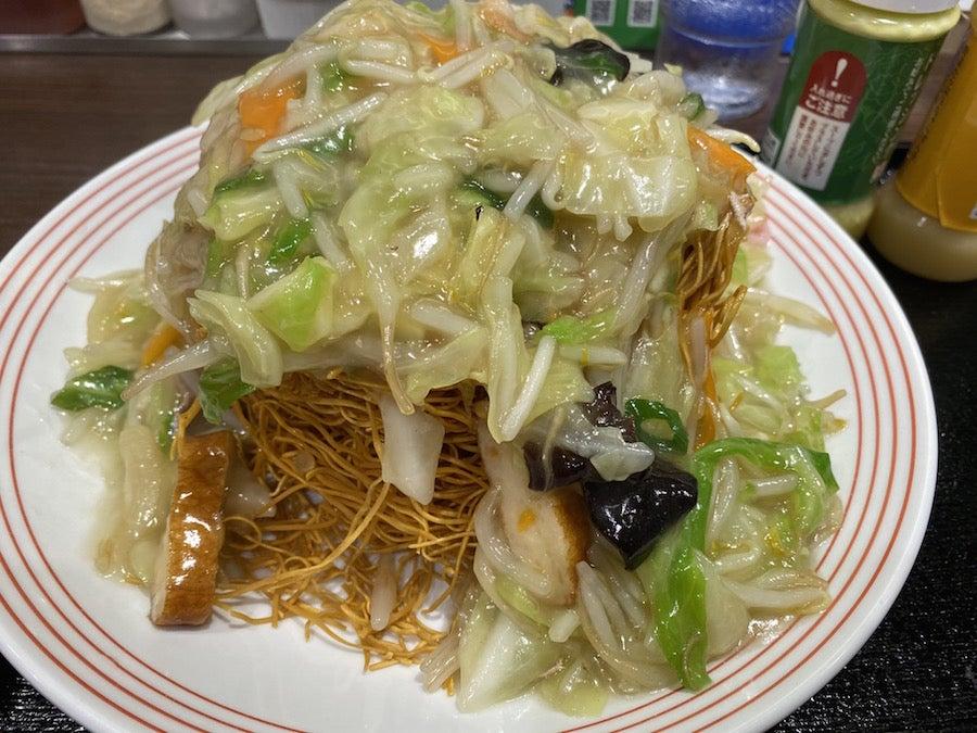 【悲報】高橋名人、リンガーハットで麺増量したのに少ないと店員にブチ切れ (53)