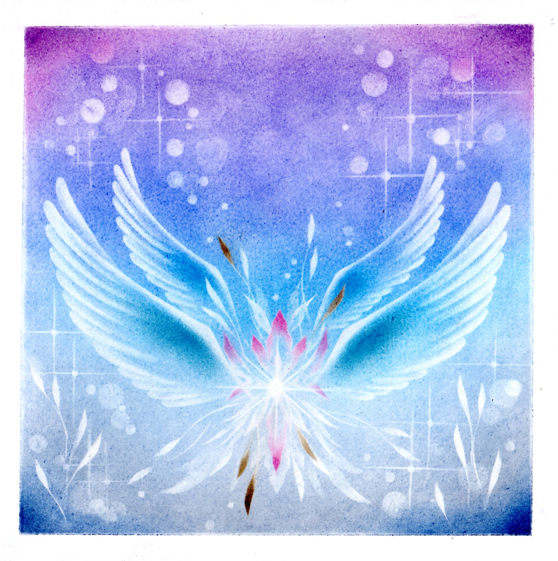 ♡11月の天使からのメッセージ♡の記事より