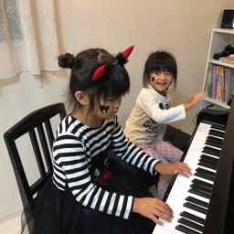 画像 【ピアノ】ハロウィンを楽しみました♫ の記事より 3つ目