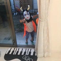 画像 【ピアノ】ハロウィンを楽しみました♫ の記事より 9つ目