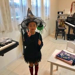 画像 【ピアノ】ハロウィンを楽しみました♫ の記事より 7つ目