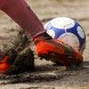 サッカー技術以外の運動の神経回路を作らなくなる。の画像