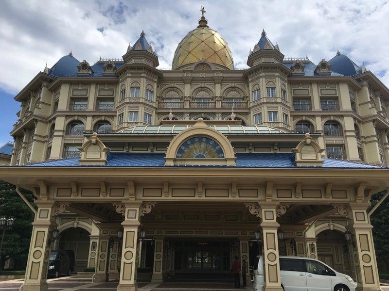 ホテル ディズニー リゾート