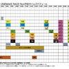 タイムスケジュール変更 ホンダVTECワンメイクレースRound.4 鈴鹿ツインサーキットの画像