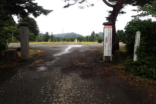 滝沢城【8】