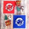ワンデイレッスンのご案内【クイリングで作るクリスマスカード】の画像