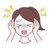 激しい頭痛で駆け込むの画像