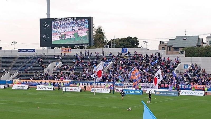 横浜 fc 対 長崎