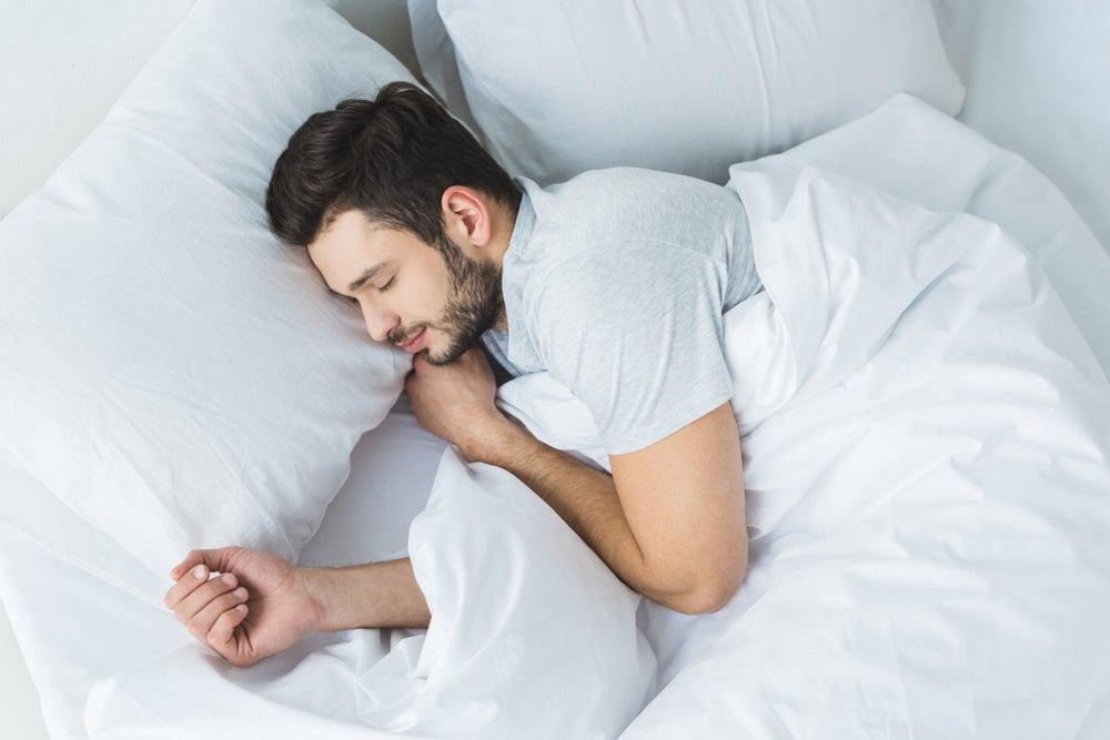 眠い の に 眠れ ない 眠りたいのになぜ眠れないの?不眠の原因は5つに大別される
